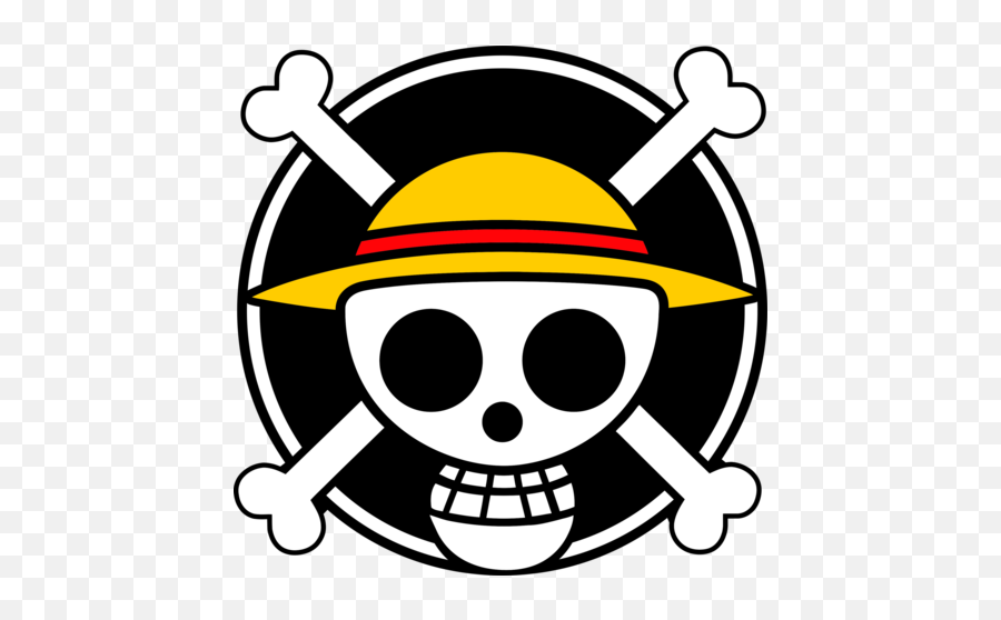 Download Logo One Piece Png Best - One Piece Symbol Png,One Piece Logo