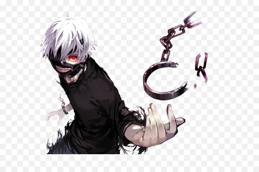 Download Anime Vector Tokyo Ghoul - Tokyo Ghoul Kaneki Png,Tokyo Ghoul Transparent