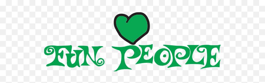 Fun People Logo Download - Fun People Png,People Logo