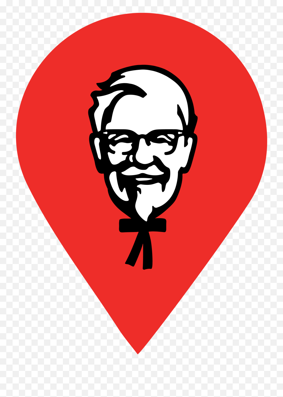 Kfc Malaysia Now Available For Delivery And Self Collect - Kfc Png,Kfc Logo