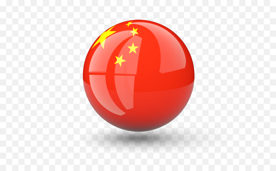 China Flag Icon Png Transparent Round China Flag Free Transparent Png Images Pngaaa Com