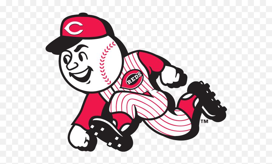 Cincinnati Reds Alternate Logo - Vector Cincinnati Reds Logo Png,Cincinnati Reds Logo Png
