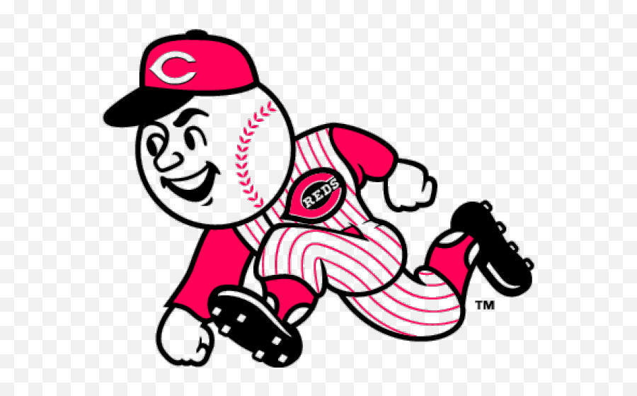 Reds Clipart - Cincinnati Reds Logo Png,Cincinnati Reds Logo Png
