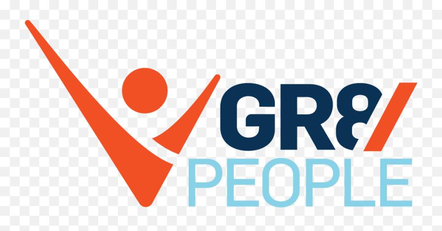 Gr8 People Logo - Gr8 People Logo Png,People Logo
