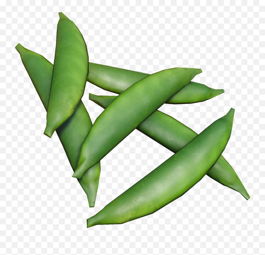 Snap Peas - Snap Peas Png,Peas Png