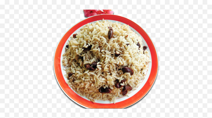 Rice And Peas Png Picture - Jasmine Rice,Peas Png