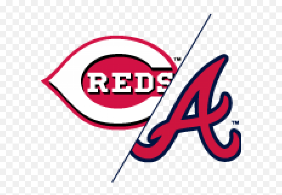 Cincinnati Reds Jersey Logo - Atlanta Braves Logo Png,Cincinnati Reds Logo Png
