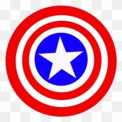 free transparent capitan america logo images page 1 pngaaa com free transparent capitan america logo