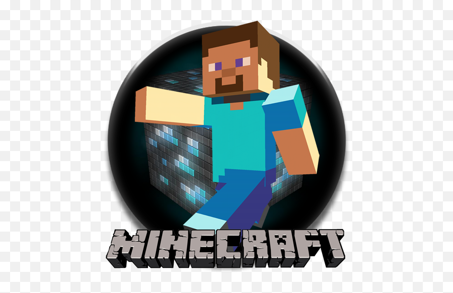 Minecraft Free Png Icon Minecraft Logo 2019 Png Free Transparent Png Images Pngaaa Com