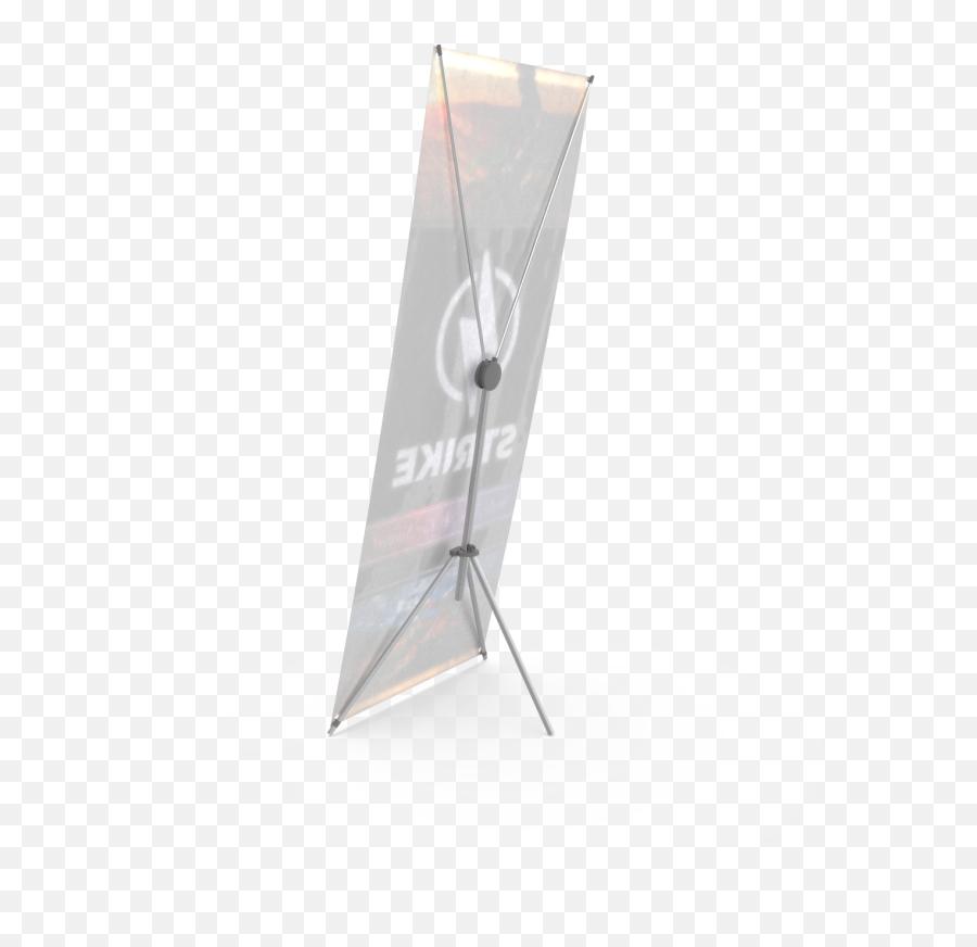 X - Frame Banner Kit Vertical Png,Banner Frame Png