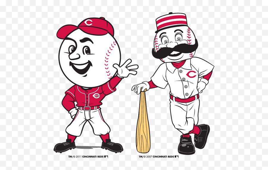 Sports Logo Case Study - Cincinnati Reds Clipart Png,Cincinnati Reds Logo Png