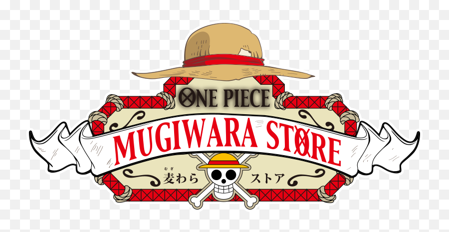 Shops - One Piece Png,One Piece Logo