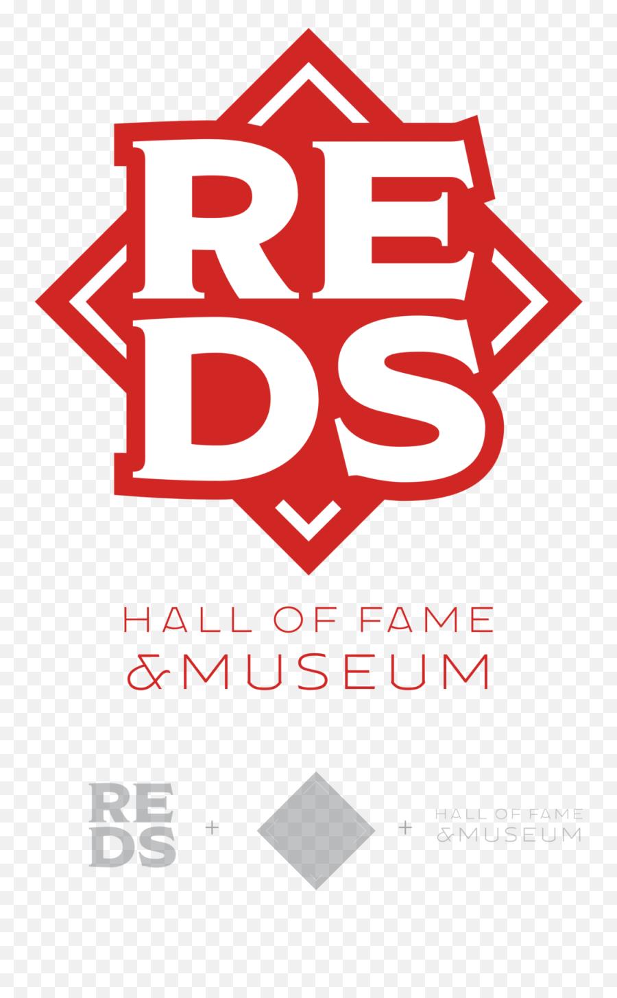 Reds Hall Of Fame And Museum Lauren - Vertical Png,Cincinnati Reds Logo Png