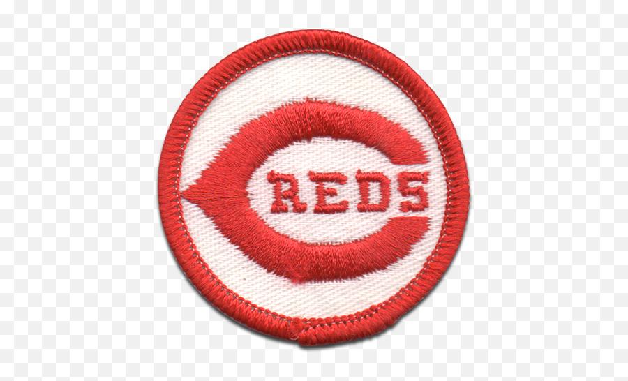 Download Cincinnati Reds - Solid Png,Cincinnati Reds Logo Png