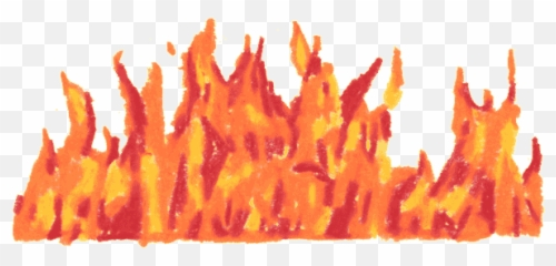 Free Transparent Transparent Fire Gif Images Page 1 Pngaaa Com