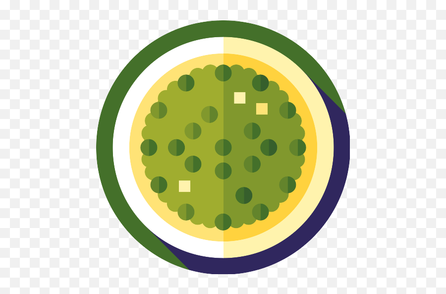 Peas Png Icon - Circle,Peas Png