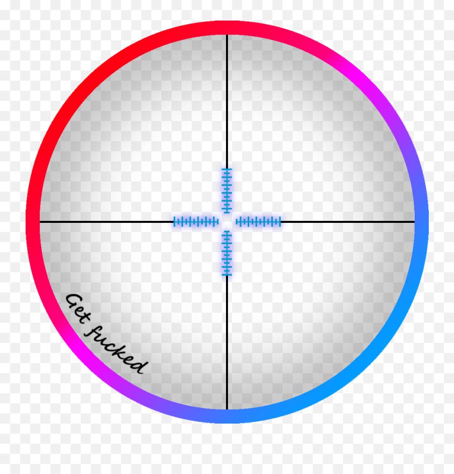 Krunkerio - Krunker Scope Gif Rainbow png