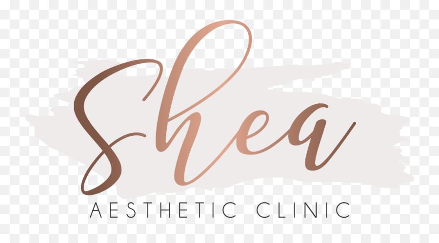 Shea Aesthetic Clinic Medical Spa Oak Ridge Tn Home - Language Png,Gmail Icon Aesthetic