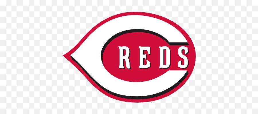 Cincinnati Reds - Dot Png,Cincinnati Reds Logo Png