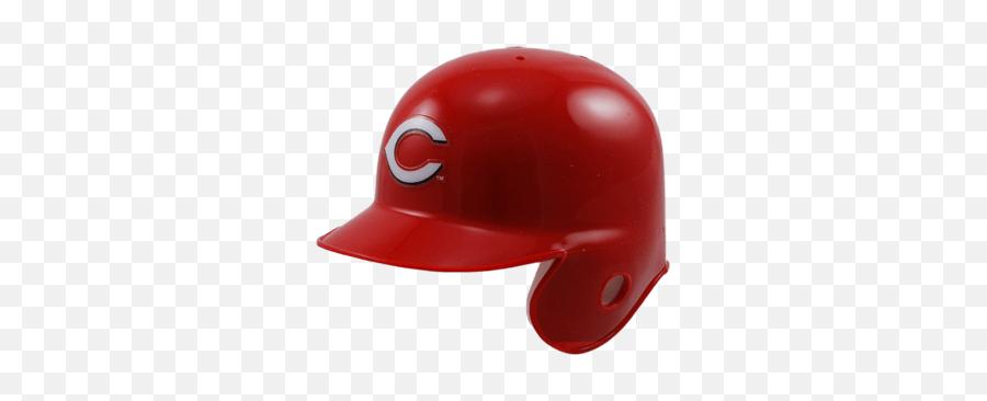 Cincinnati Reds Helmet Transparent Png - Batting Helmet,Cincinnati Reds Logo Png