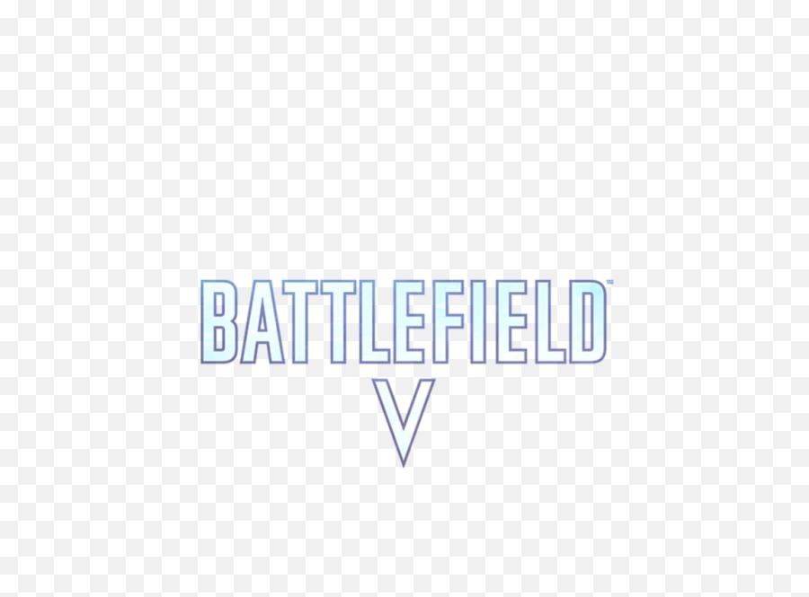 Battlefield V Logo - Battlefield 5 Logo Png