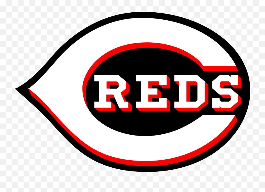 Cincinnati Reds Logo - Cincinnati Reds Png,Cincinnati Reds Logo Png