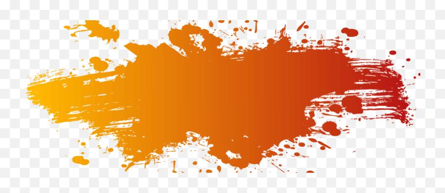 Orange Splash Png 1 Image - Background Untuk Picsart Keren,Splash Png