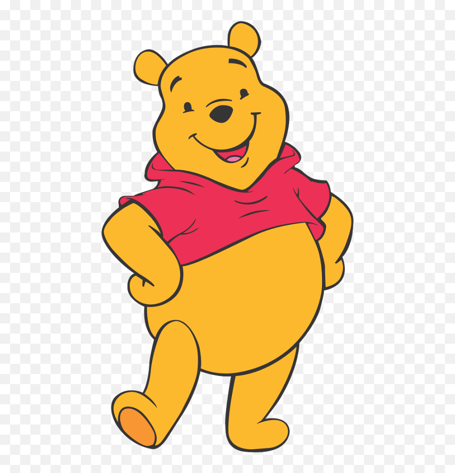 Download Winnie The Pooh Png Image For Free - Winnie The Pooh Png,Winnie The Pooh Transparent Background