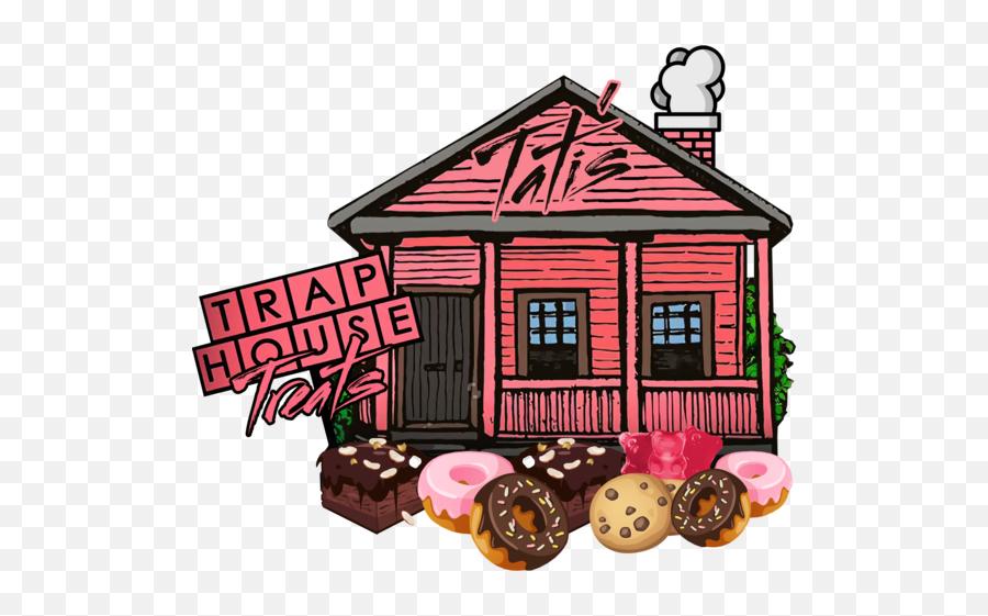 Tatis Trap House Treats Clip Art Png Trap House Png Free Transparent Png Images Pngaaa Com