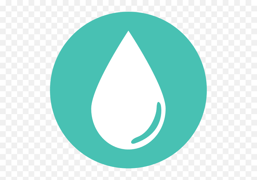 Water Droplet Icon - Vertical Png,Water Droplet Icon