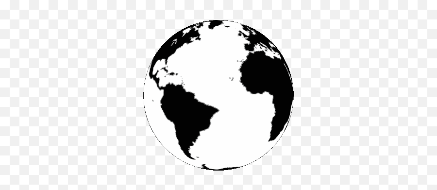 Black And White Earth Clip Art Clipart Panda Free Globe Black And White Gif Png Earth Clipart Transparent Free Transparent Png Images Pngaaa Com