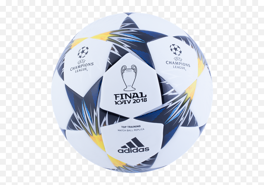 Champions League Ball Png