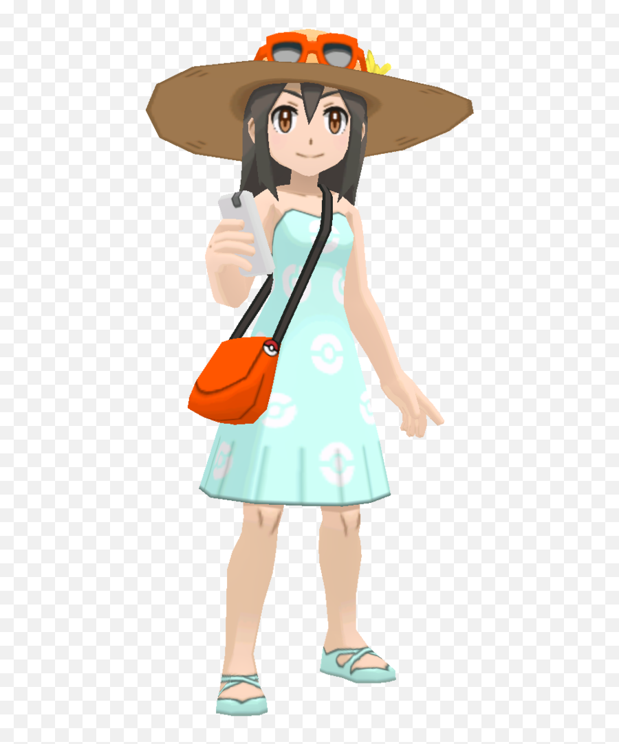 Tourist Couple Trainer Class - Bulbapedia the community Pokemon Sun And Moon  Tourist png - free transparent png images - pngaaa.com
