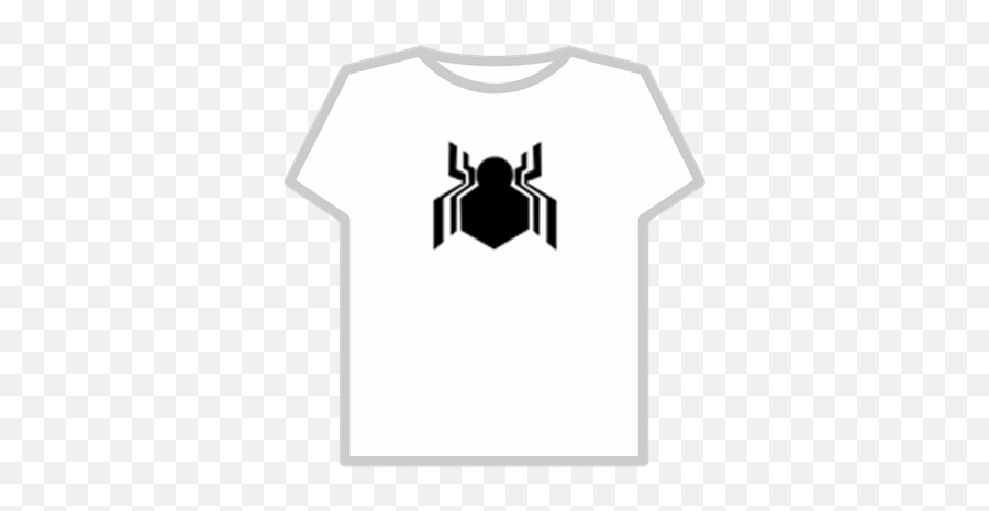 How To Look Like Black Spiderman In Roblox Spiderman Homecoming Logo Roblox Silhouette Png Free Transparent Png Images Pngaaa Com