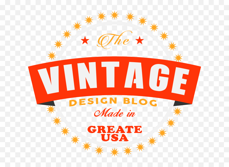 Download Hd Design A Awesome Retro Vintage Logo - Film Grease Banner Png,Retro Logo