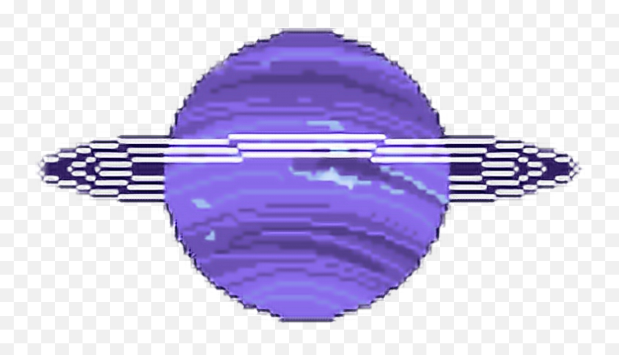 Download Planets Clipart Aesthetic - Purple Aesthetic Png Aesthetic Pixel Art Png,Aesthetic Png