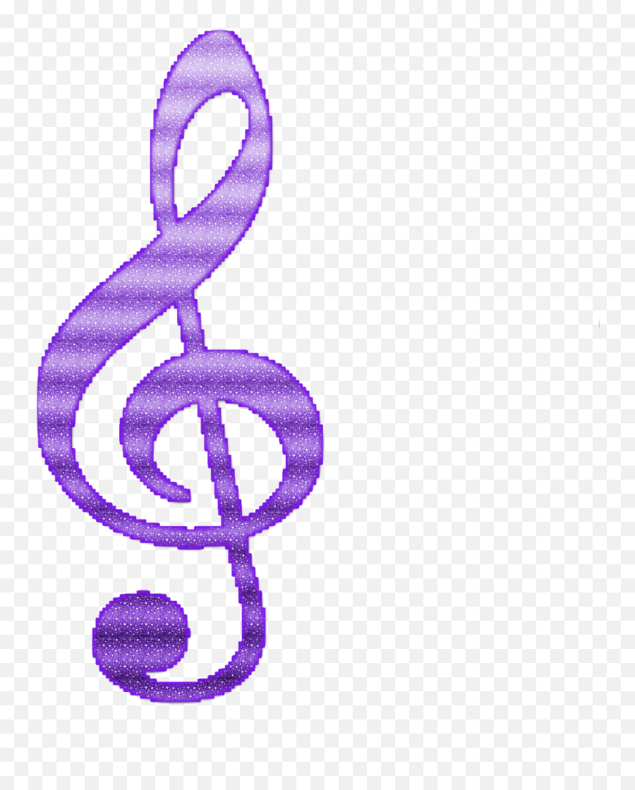Transparent Treble Cleff Clipart - Transparent Music Heart Note - Png  Download - Full Size Clipart (#5666314) - PinClipart