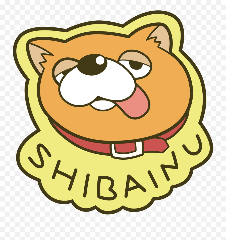 Gokushufudou Shiba Inu Apron Clipart - Shiba Inu Cooking Apron Png,Shiba Inu Png