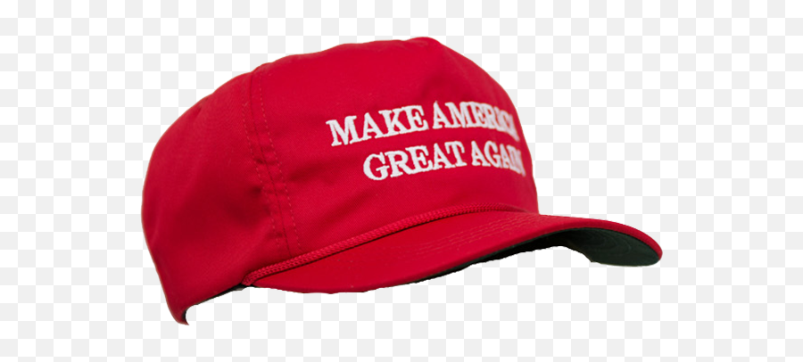 Maga Hat Png Picture - Transparent Maga Hat Template