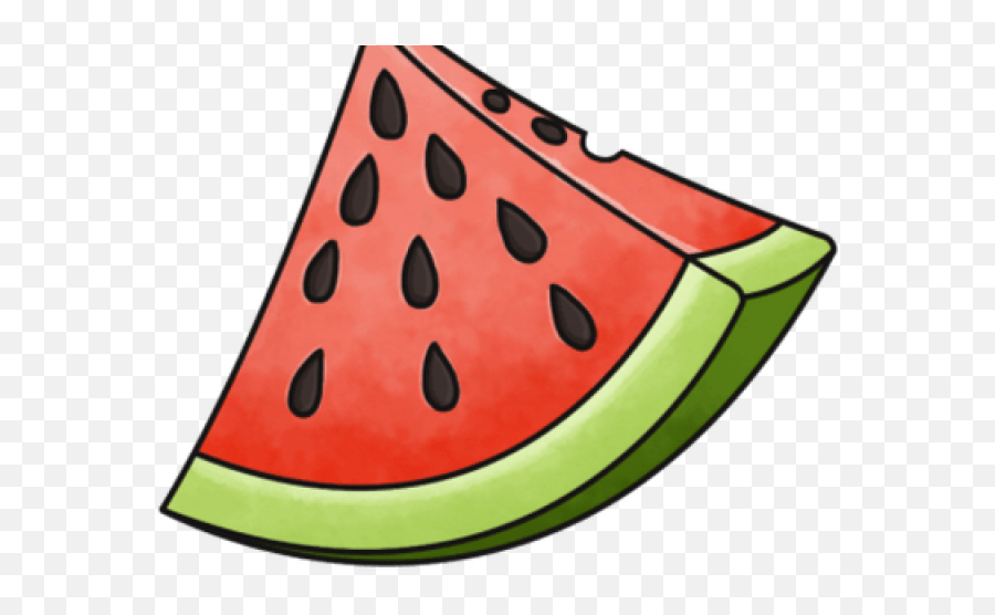 Watermelon Clipart Cross Section Clipart Watermelon Slices Png Watermelon Slice Png Free Transparent Png Images Pngaaa Com
