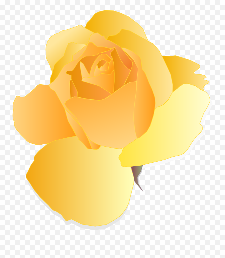 Free Yellow Rose Art, Download Free Clip Art, Free Clip Art on Clipart  Library