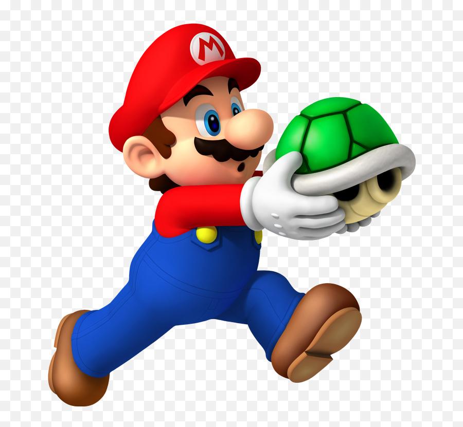 new super mario bros wii logo png