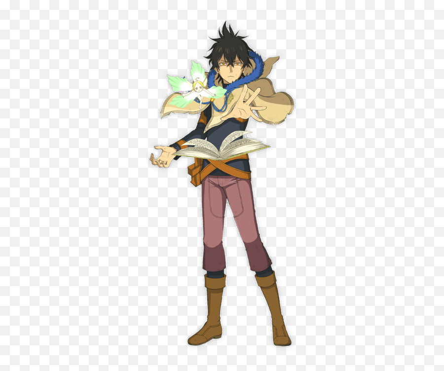 Yuno Grinberryall Black Clover Vs Killua Zoldyck Hxh Black Clover Characters Png Free Transparent Png Images Pngaaa Com