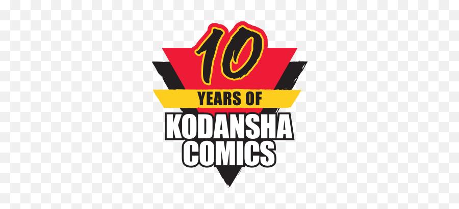 Kodansha Spotlight - Kodansha Comics Logo Png
