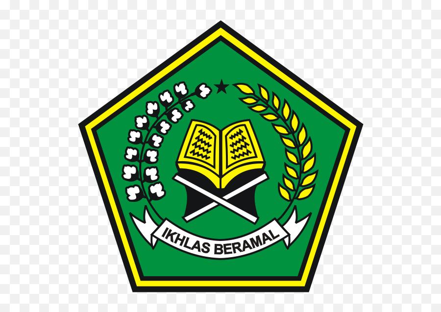 Logo Kemenag Png - Free Transparent Png Logos Gambar Ikhlas Beramal Png,Logo Madrasah Aliyah Negeri