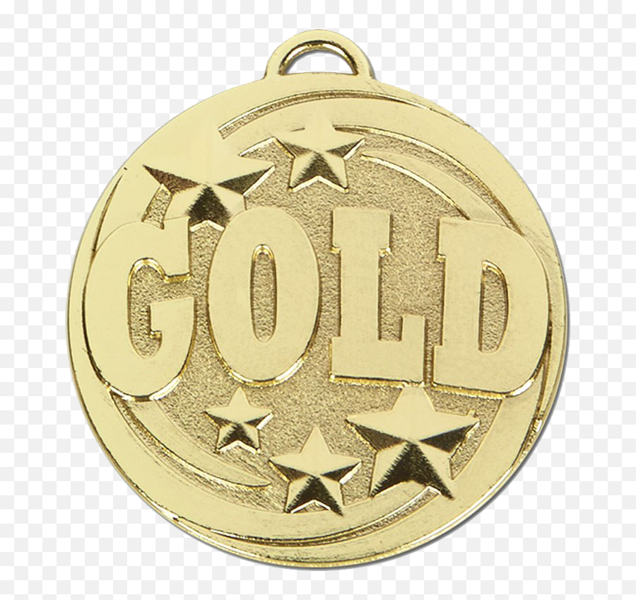 Gold Medal Award Clip Art - Ribbon - Silver And Bronze Medals Clipart Image  Transparent PNG