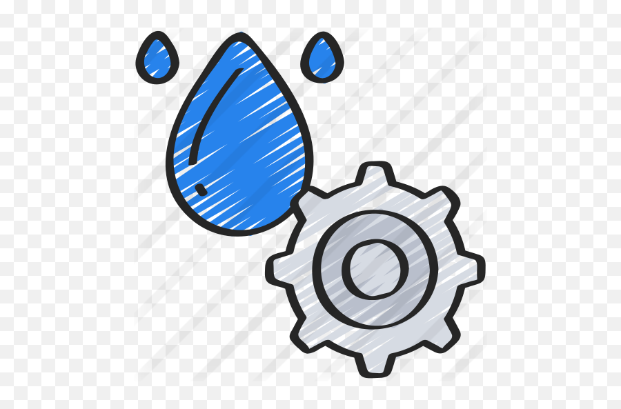 Water Droplet - Free Computer Icons Illustration Png,Water Droplet Icon