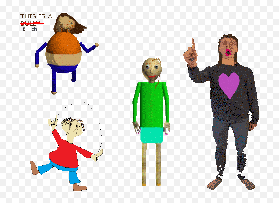 Another Roblox Meme Yub Yub Basics Gender Swap Png Free Transparent Png Images Pngaaa Com