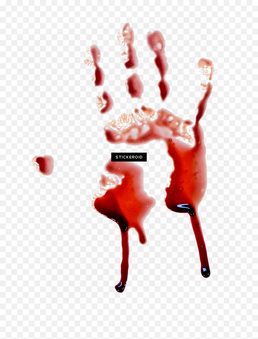 Blood Dripping Gif Transparent Bloody Hand Png Free Transparent Png Images Pngaaa Com