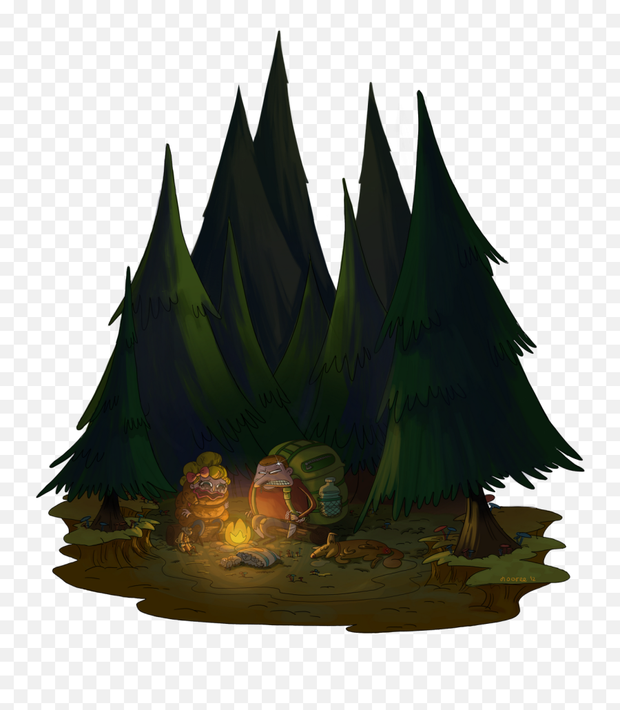 Download Forest File Hq Png Image - Portable Network Graphics,The Forest Png